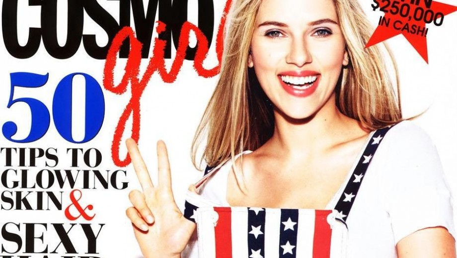 Look Back: CosmoGirl Magazine, for the Cosmo Girl in every Teenage Girl
