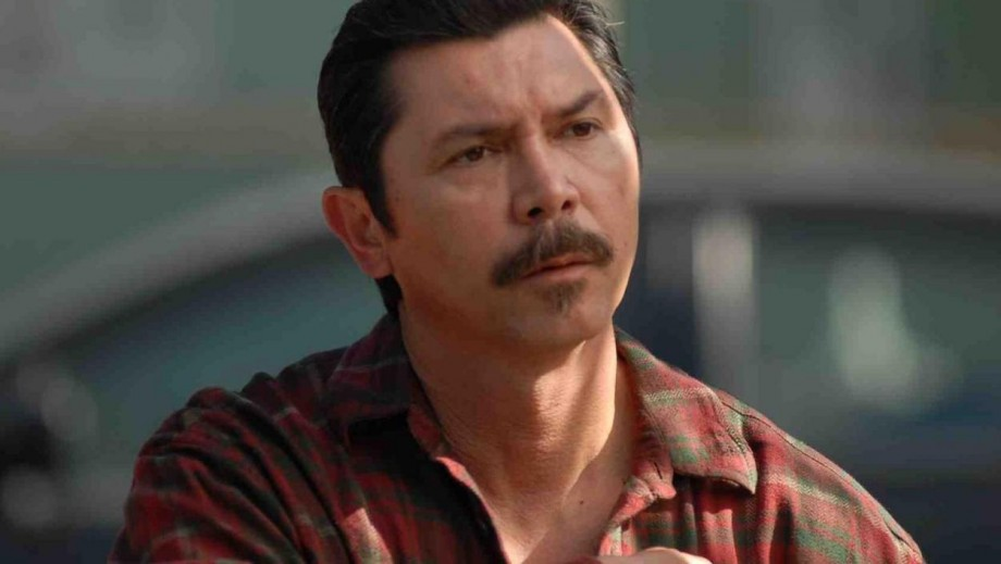 Lou Diamond Phillips reveals his fears on shooting new movie The 33