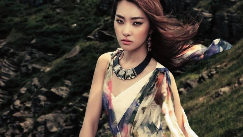 Louis Vuitton's Ji Hye Park reaches the top of the industry in 2013