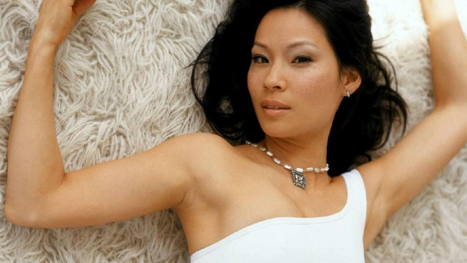 Lucy Liu teases Elementary season three on set images