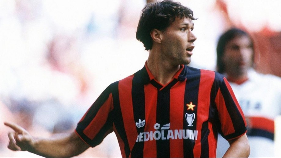 Marco van Basten's foul recommendation policy will make Football in Europe more entertaining