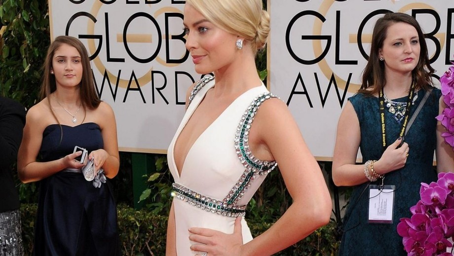 Margot Robbie to play Barbie in the planned live-action movie