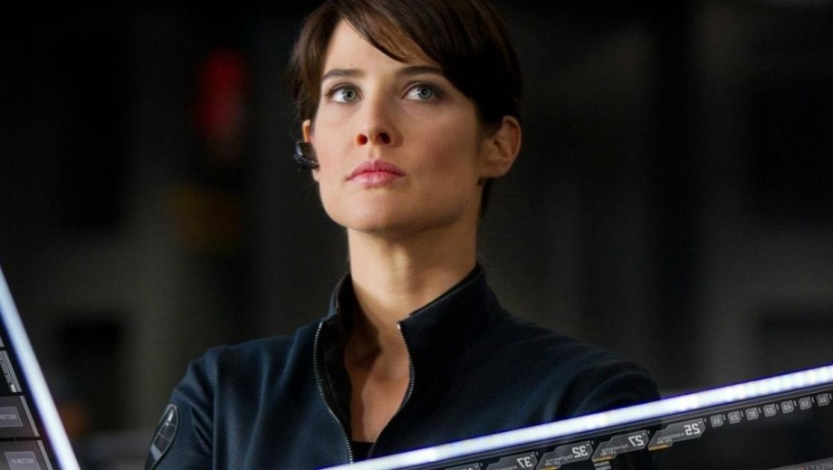 Maria Hill actress Cobie Smulders excited by the female presence in Avengers: Age of Ultron
