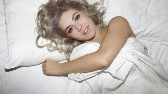 Marina and the Diamonds looked to the Spice Girls for inspiration
