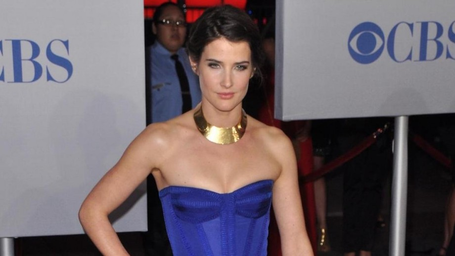"Marvel star Cobie Smulders surprises fans with ""Lost"" news"