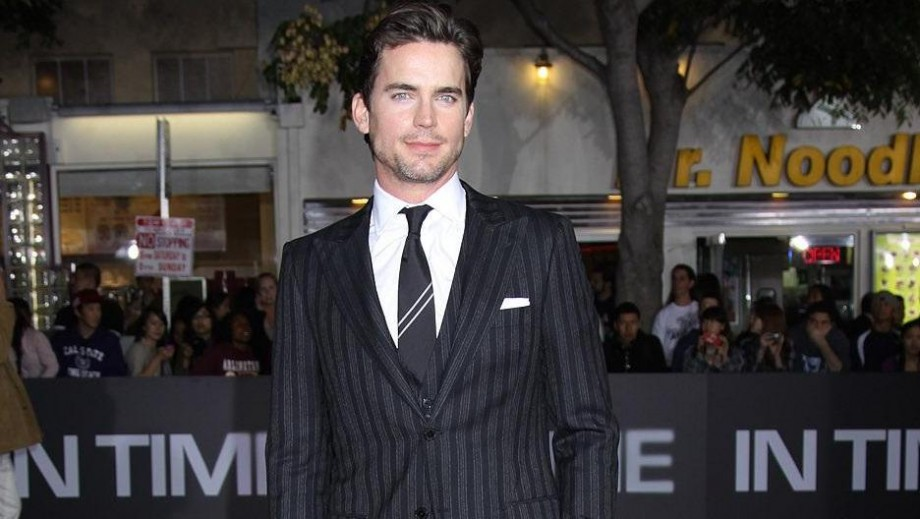 "Matt Bomer impresses with weight loss for ""The Normal Heart"""