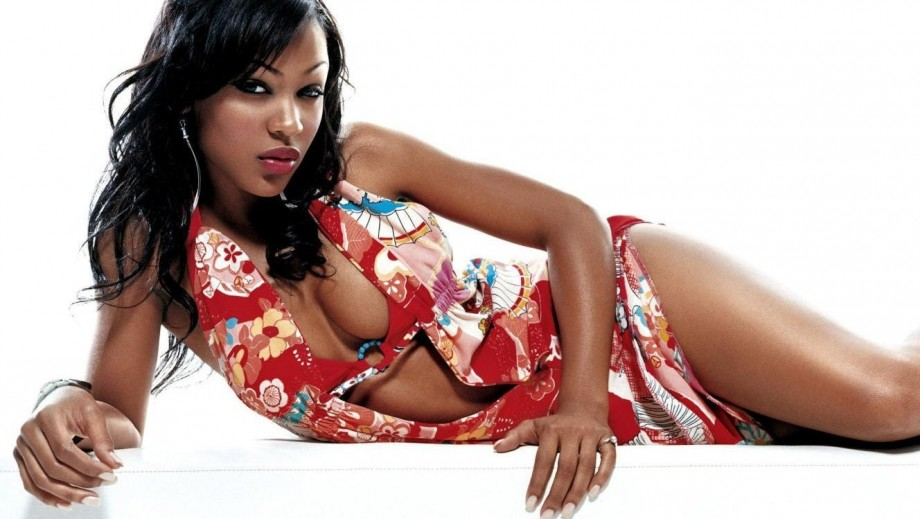 Meagan Good continues to show what an acting talent she truly is