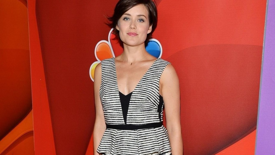 Megan Boone excited to have Mary-Louise Parker in The Blacklist season 2