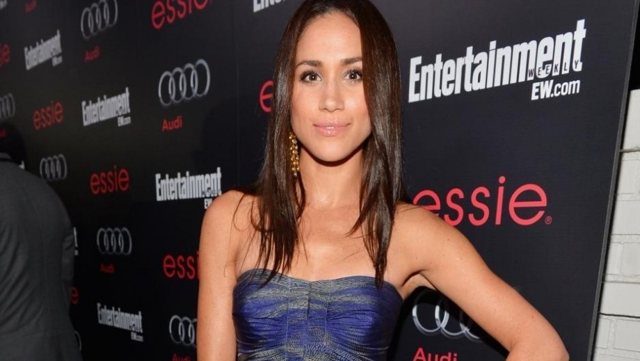 Meghan Markle and co. preparing for release of When Sparks Fly