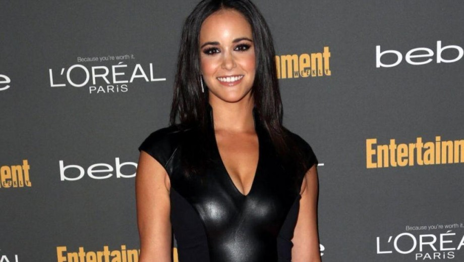 Melissa Fumero Out of the Soap Box