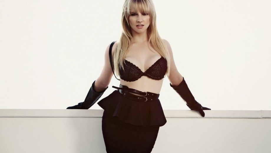 Melissa Rauch is more than just Bernadette in The Big Bang Theory