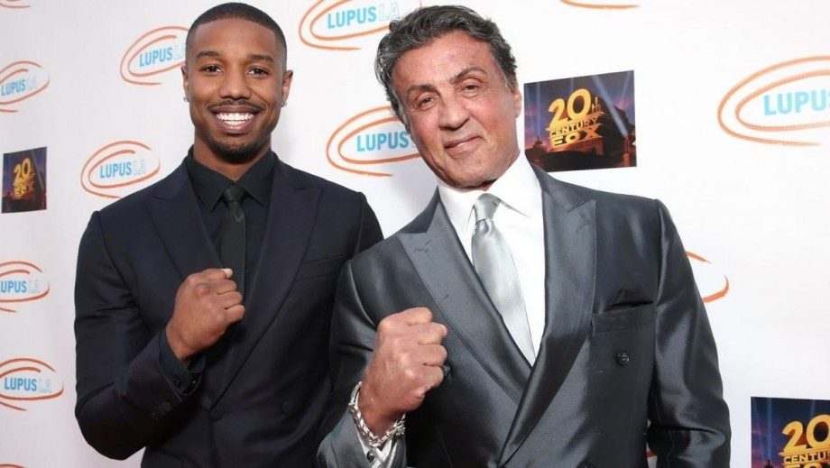 Michael B. Jordan and Sylvester Stallone to make a Creed sequel?