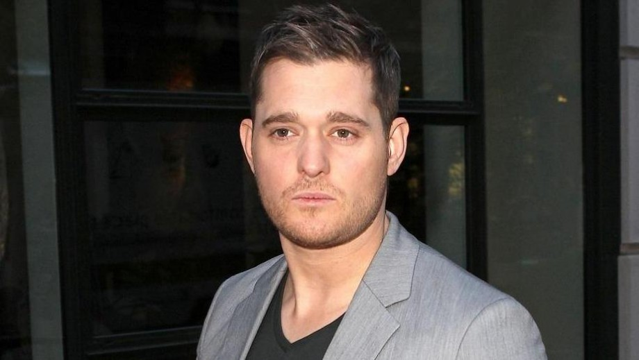 Michael Buble reveals role as mean big brother in sister's new book