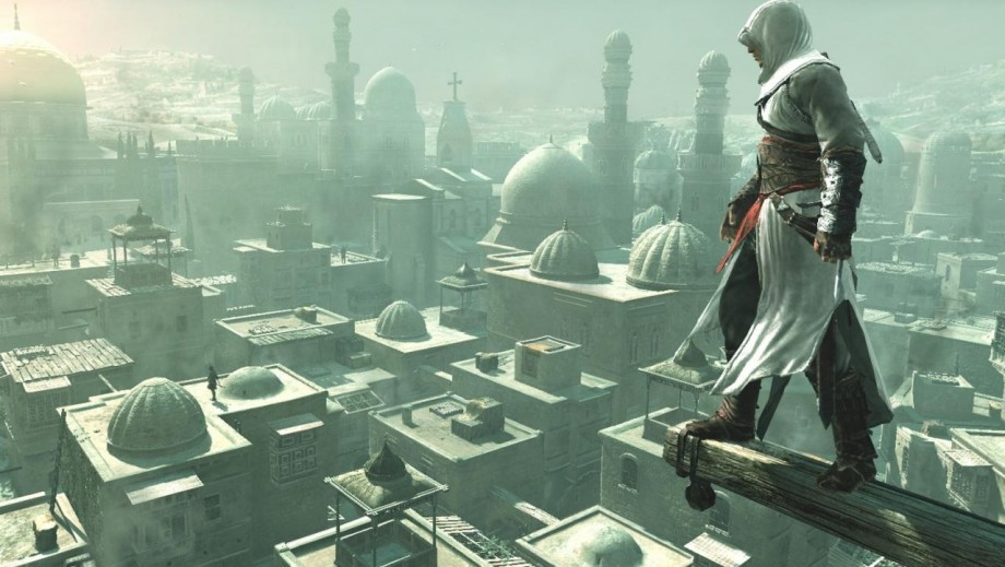 Michael Fassbender and Marion Cotillard see Assassin's Creed get official release date