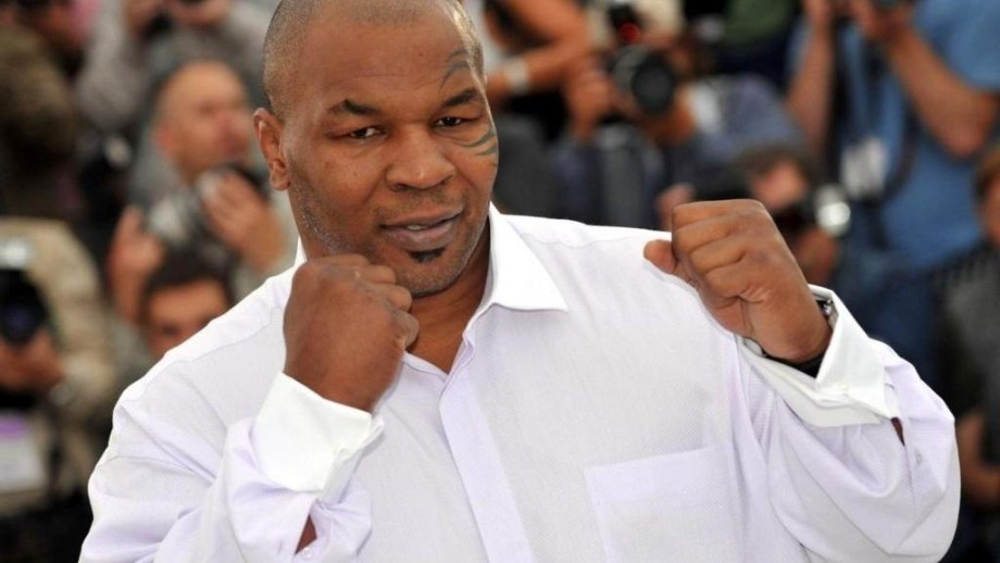 Mike Tyson reveals Chris Brown concerns