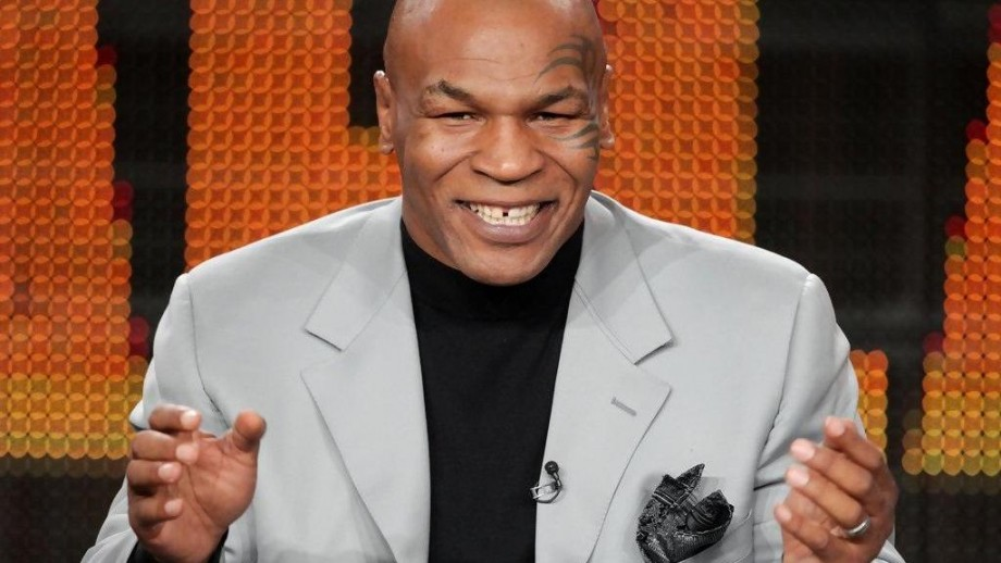 Mike Tyson to have guest role in Downton Abbey?