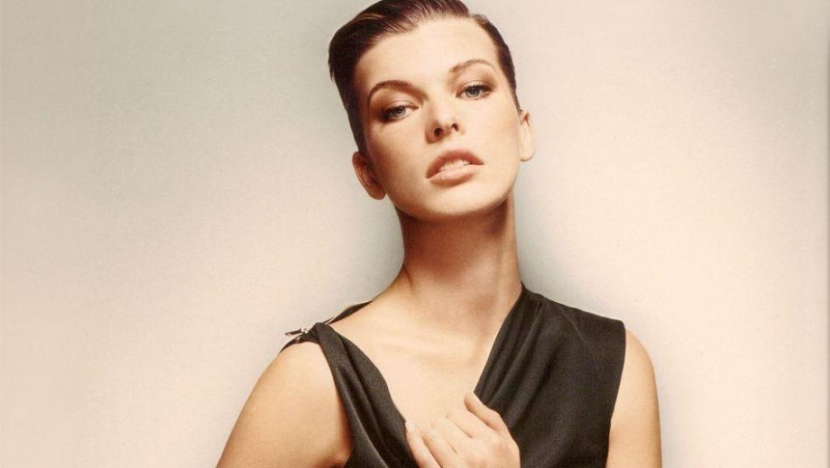 Milla Jovovich to star in The ExpendaBelles?