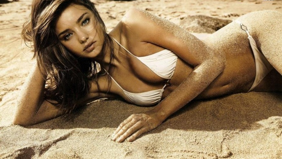 Miranda Kerr did not expect her modelling career to last this long