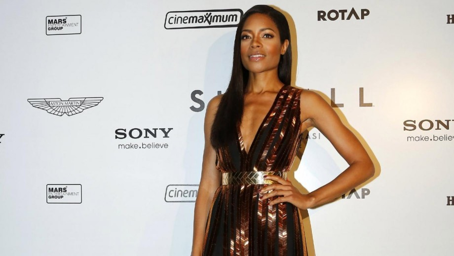 Naomi Harris will leave fans talking about more than James Bond role in 2015