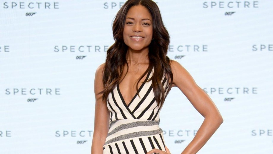 Naomie Harris body doubts ahead of James Bond role