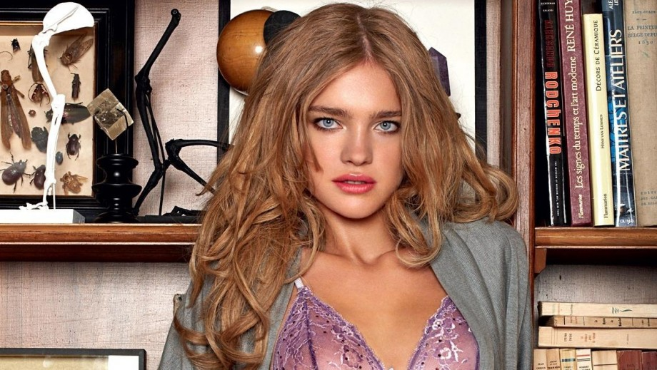 Natalia Vodianova provides motivation for models with rustic country home