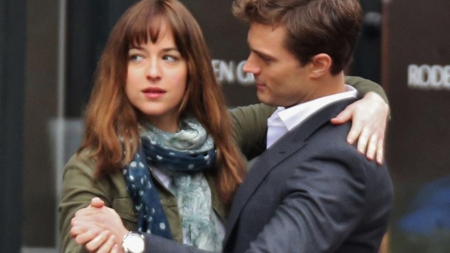 New Fifty Shades of Grey trailer has fans worried