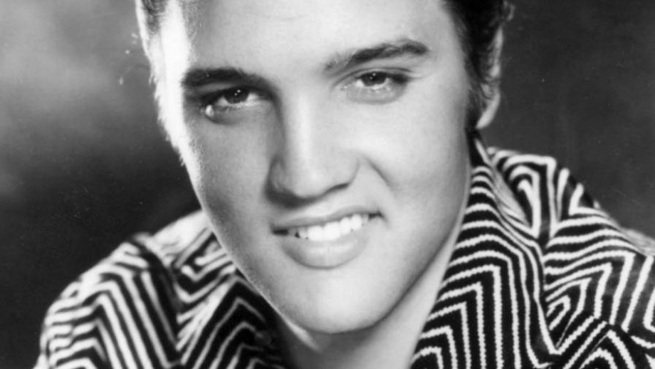 """Nick Adams book """"The Rebel and the King: Posthumous"""" about Elvis Presley"""