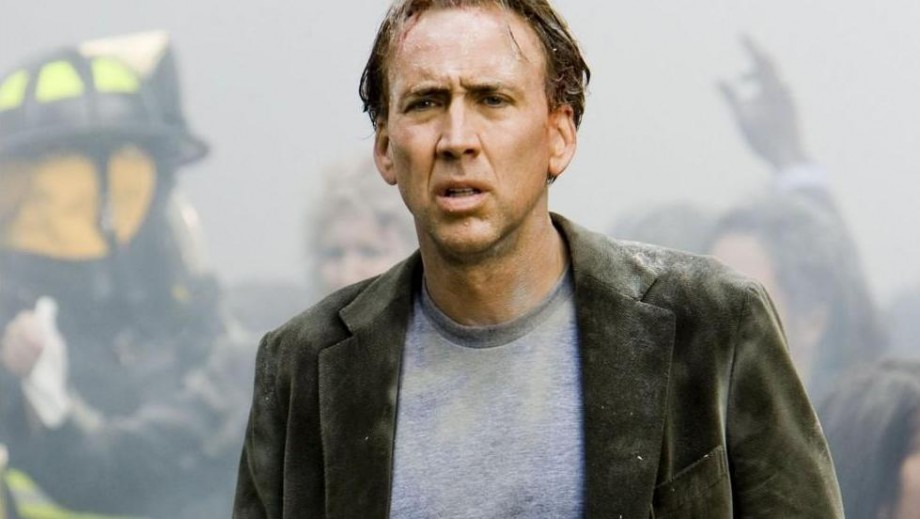 Nicolas Cage and Hayden Christensen see Outcast get Fall release with Outcast 2 planned