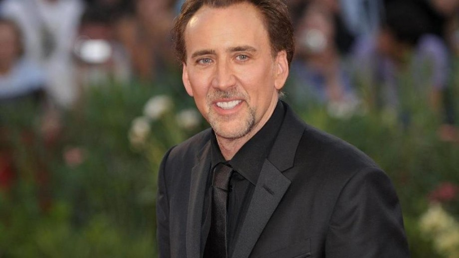 Nicolas Cage new movie Pay the Ghost preparing for release
