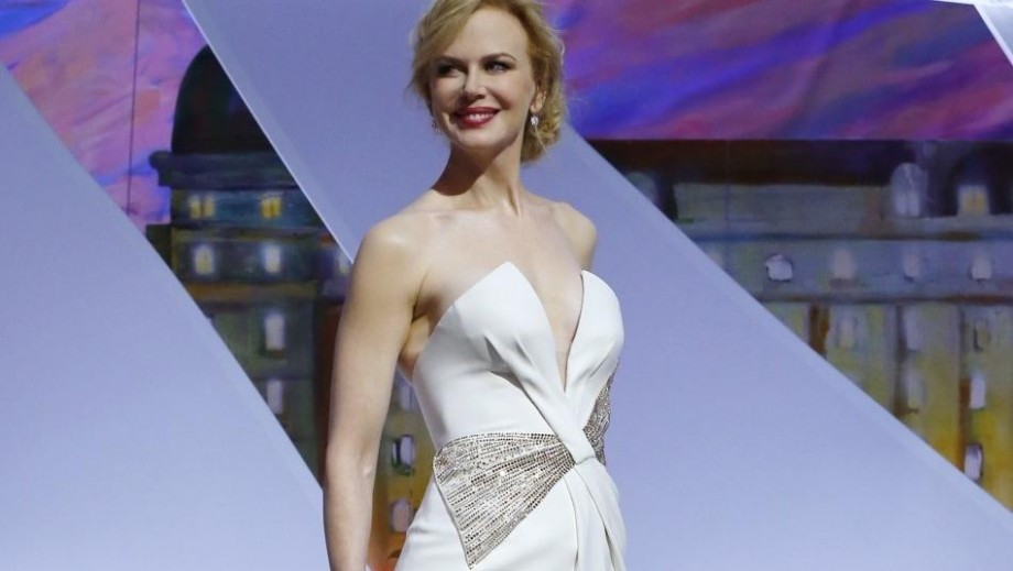 Nicole Kidman reveals stage return nerves