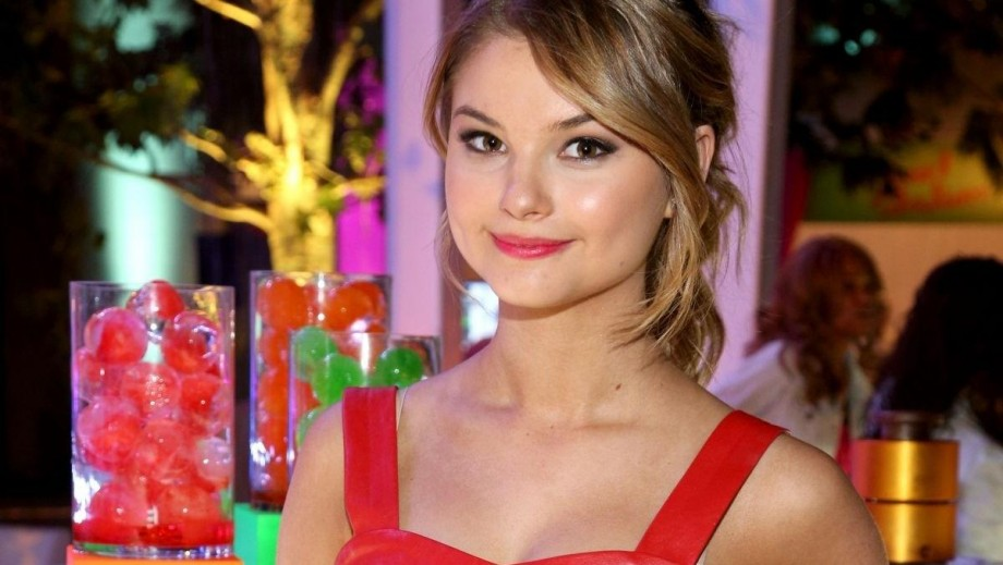 One to Watch: A.N.T. Farm actress Stefanie Scott