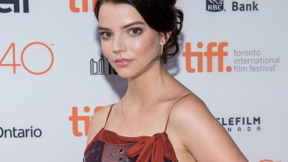 One to Watch: Promising and talented actress Anya Taylor-Joy