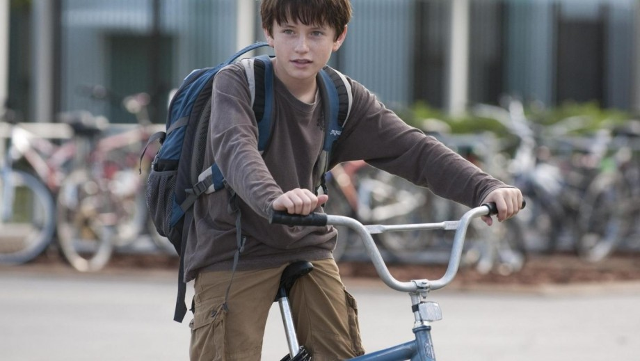 One to Watch: Promising teenage actor Nathan Gamble
