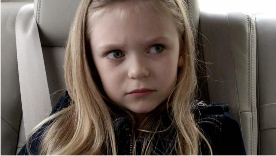 One to Watch: Talented young actress Ursula Parker