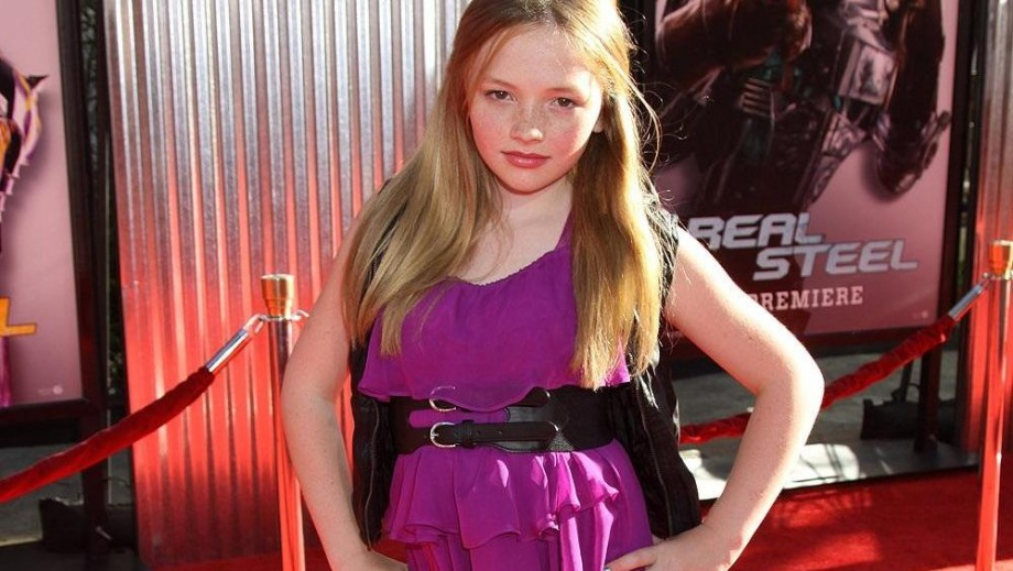 One to Watch: Up and coming actress Natalie Alyn Lind