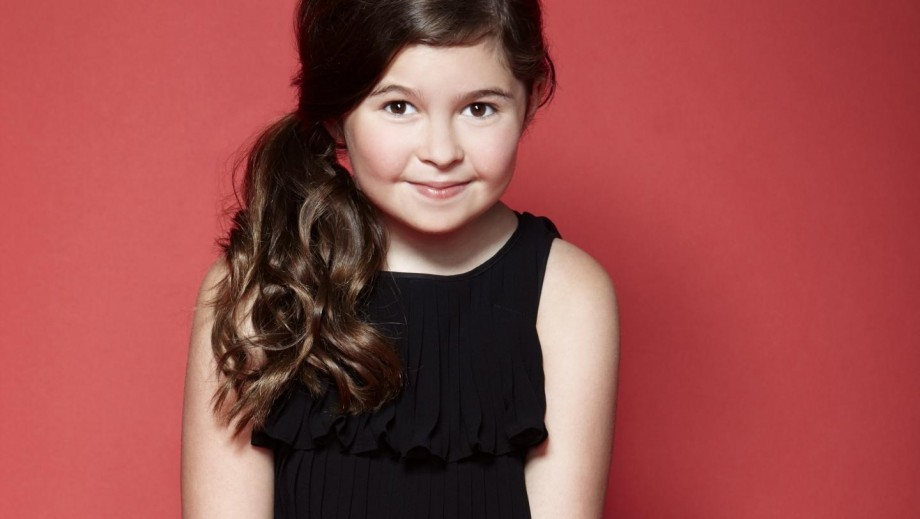 One to Watch: Young actress Addison Riecke