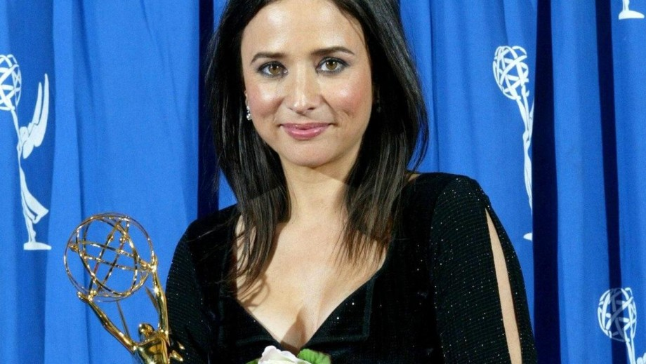 Pamela Adlon: From King of the Hill or The Shadow King