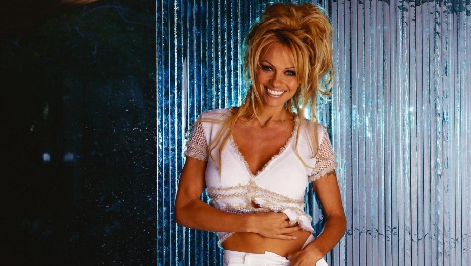 Pamela Anderson ignites fantasies with 'sensual life' book news tease