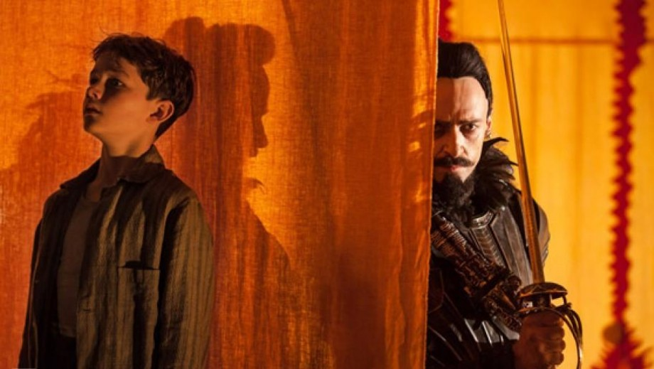 Pan release date moved to avoid clashing with Ant-Man