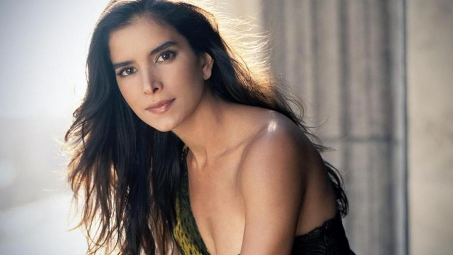 Patricia Velasquez: Former Sports Illustrated swimsuit model that has made it big