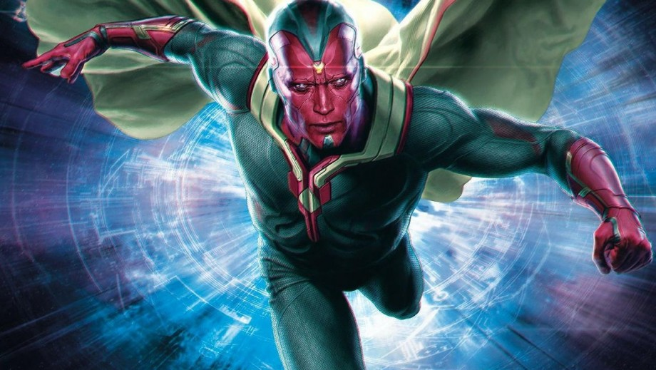 Paul Bettany claims The Vision could switch sides in Captain America: Civil War