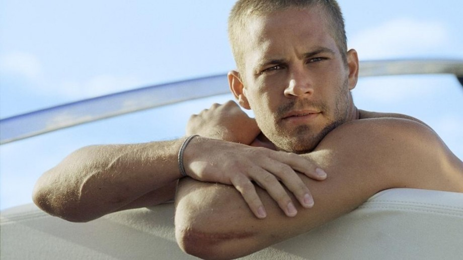 Paul Walker role in Fast and Furious 7 completing with CGI, body doubles and voice overs