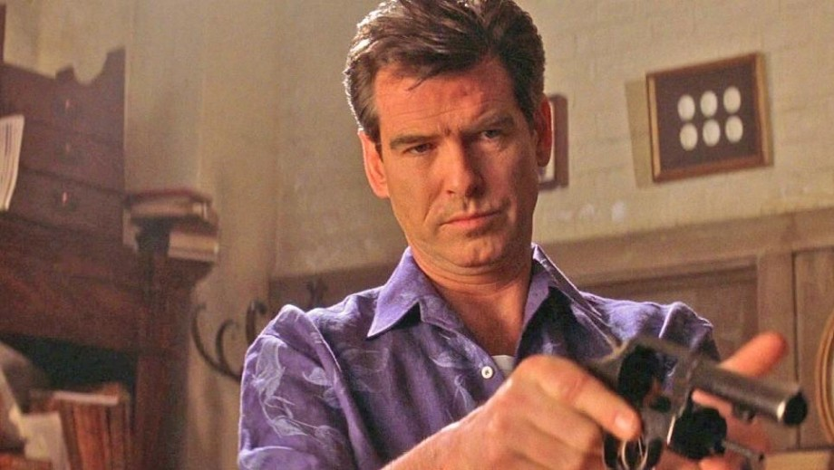 Pierce Brosnan wants to join The Expendables franchise‏