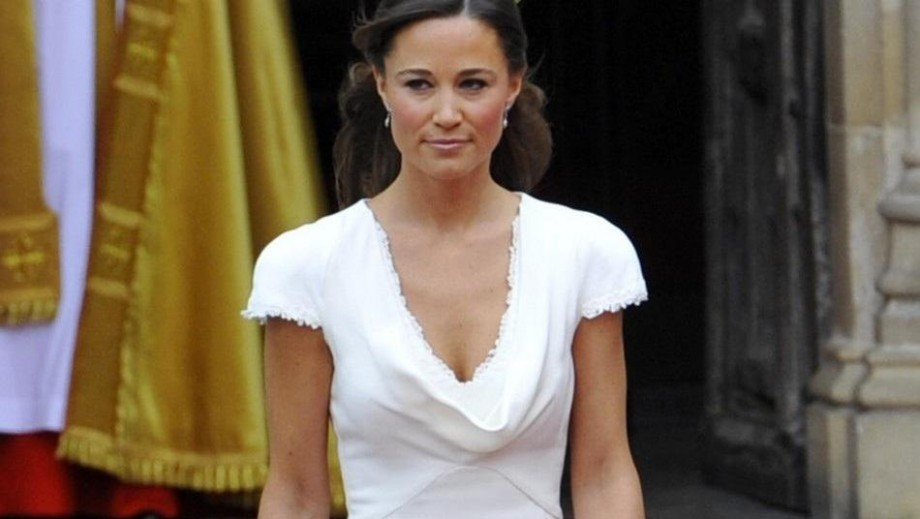 Pippa Middleton opens up abut her relationship with Kate Middleton