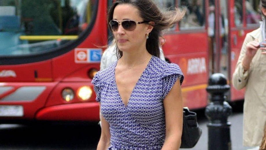 Pippa Middleton's poor judgement lands her in hot water with PETA