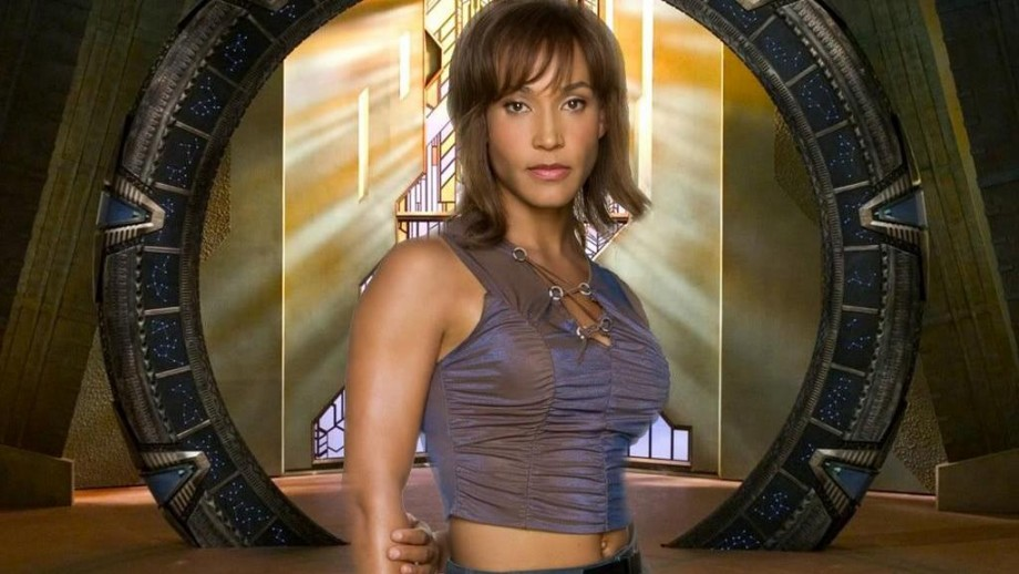Rachel Luttrell: Life after Stargate Atlantis