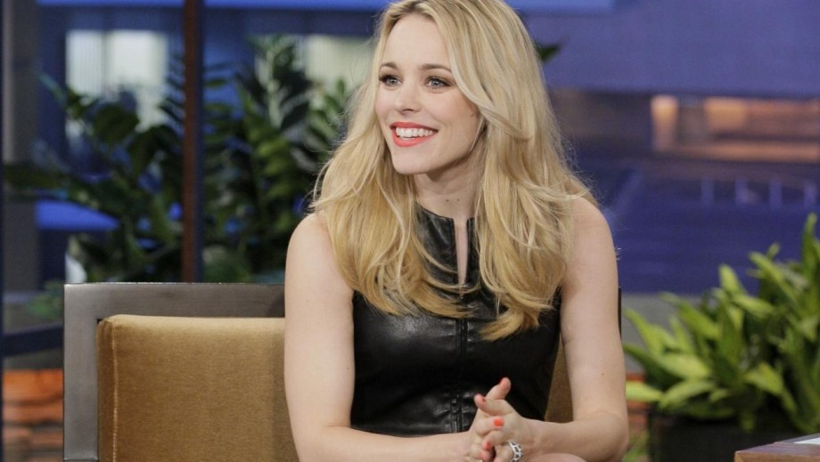 Rachel McAdams being coy about her Doctor Strange involvement