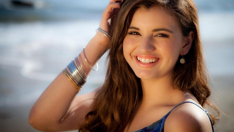 Rebecca Black talks life after Friday