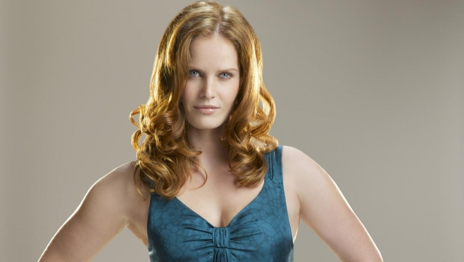 """Rebecca Mader shines with """"Once Upon a Time"""" cast in Orlando"""