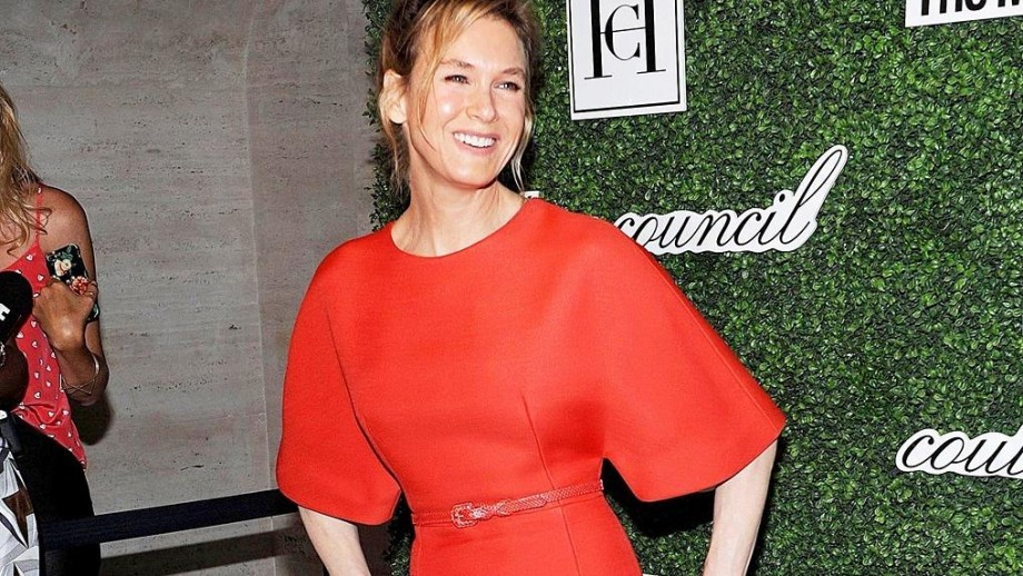 Renee Zellweger preparing for her big screen return with a number of projects lined up